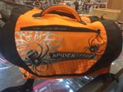 SPIDERWIRE Fishing Tackle TACKLE BAG